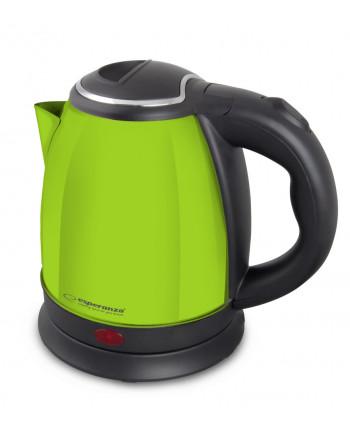 EKK028G Esperanza czajnik elektryczny parana 1.0 l zielony