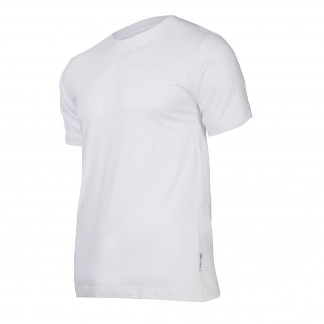 "Koszulka t-shirt 180g/m2, biała, ""3xl"", ce, lahti"