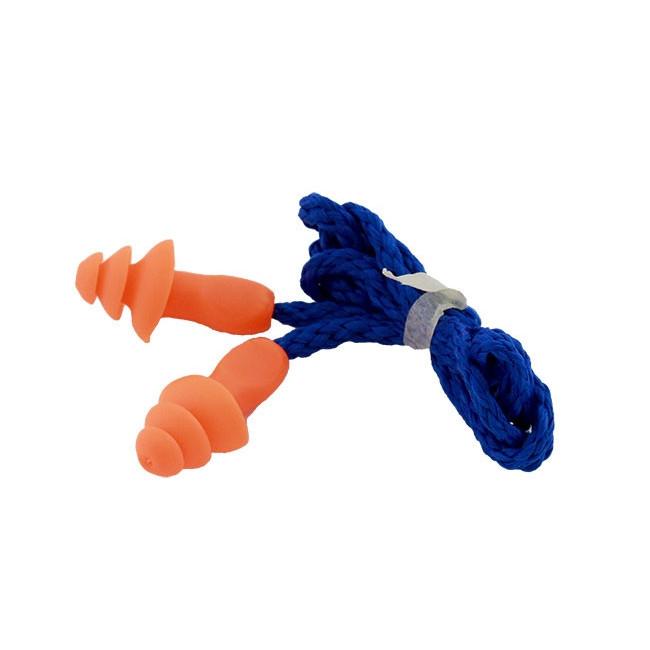 AG341 Zatyczki stopery wkładki do uszu