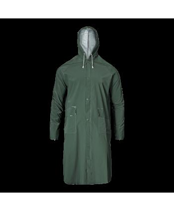 LPPP1XL Płaszcz przeciwdeszczowy z kapturem, wodoodporny, XL