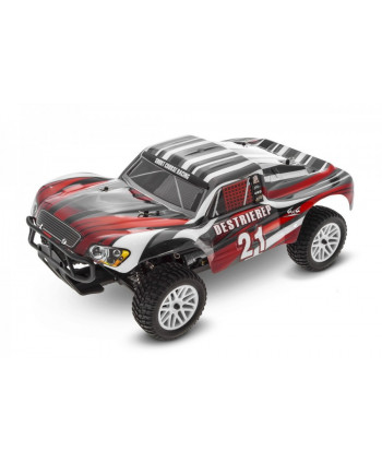 Himoto Corr Truck 4x4 2.4GHz RTR (HSP Rally Monster) - 17091