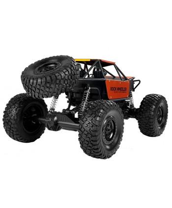 Auto Zdalnie Sterowane Monster Truck na Resorach