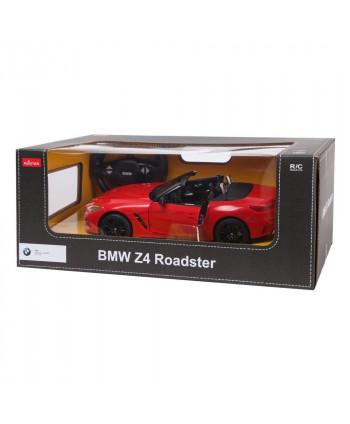 Auto R/C BMW Z4 Roadster Rastar 1:14 Czerwone