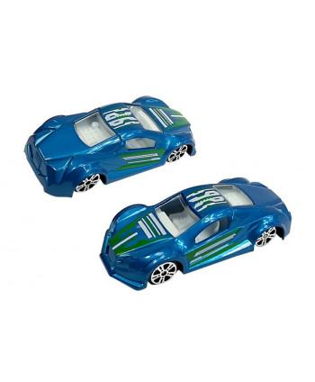 Zestaw Samochodów Resoraków 10 Autek