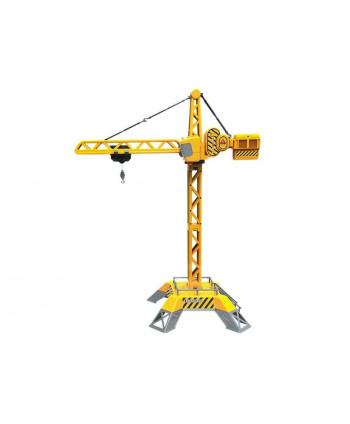 Zdalnie Sterowany Dźwig R/C Maszyna Budowlana