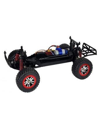 Auto Zdalnie Sterowane HG-101 4x4 Terenowe 30 km/h R/C 1:10
