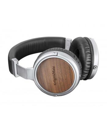 KM0669 Słuchawki nauszne Kruger&Matz KM 669