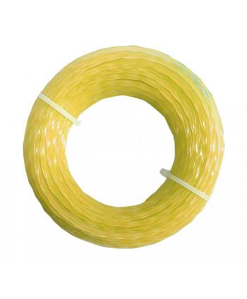 Żyłka tnąca okrągła 2.4mm x 90m (szpula), proline