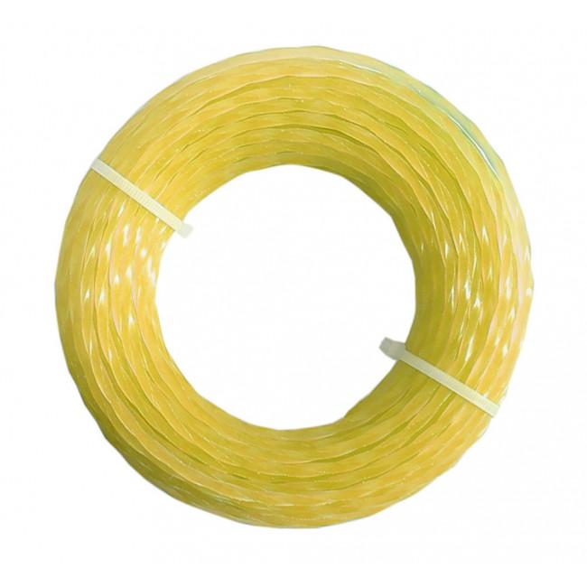 Żyłka tnąca okrągła 2.7mm x 70m (szpula), proline